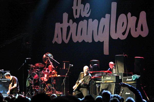 the-stranglers